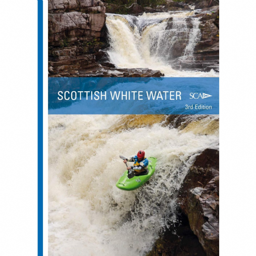 Scottish Whitewater 3rd Edition